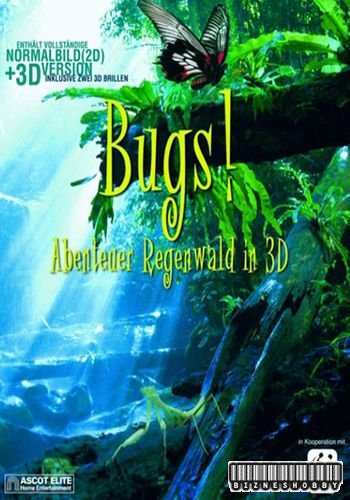 bugs жучки torrent: